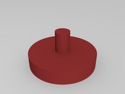 焊锡架-3d打印模型