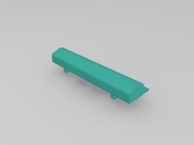 工具挂钩-3d打印模型