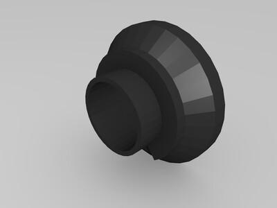 手表架-3d打印模型