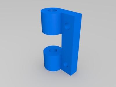 宝箱-3d打印模型