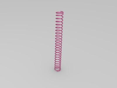 挂花盆-3d打印模型