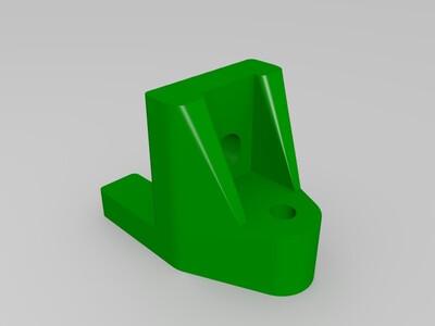 3d打印机打印件-3d打印模型