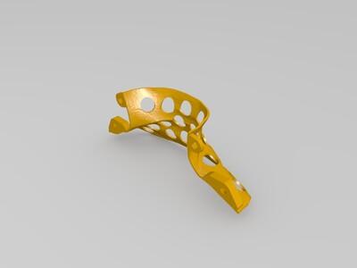 3D打印护具-3d打印模型