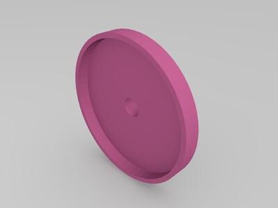 过滤水用的-3d打印模型