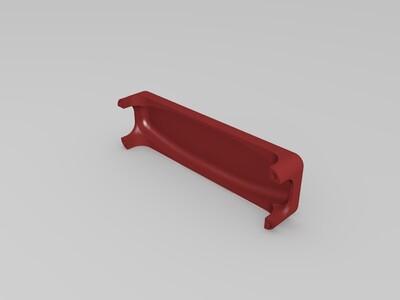 雷朋眼镜盒-3d打印模型