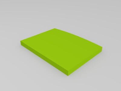 猫王小王子音响-3d打印模型