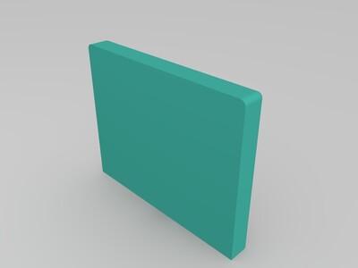 多用途手机架-3d打印模型