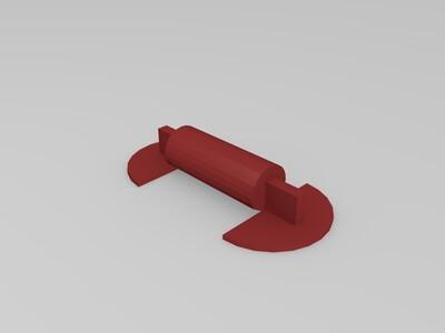 指尖陀螺USB