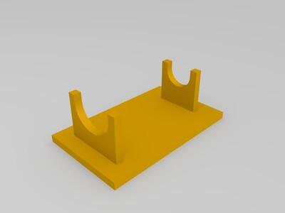 焊铁架-3d打印模型