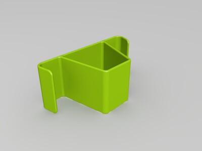 kindle 支架-3d打印模型