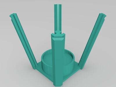灯笼合集-3d打印模型
