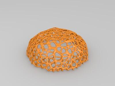 梦幻灯罩-3d打印模型