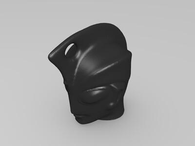 花灯-3d打印模型
