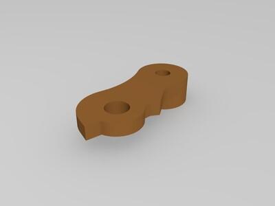 出料机-3d打印模型