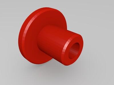 儿童轮滑-3d打印模型