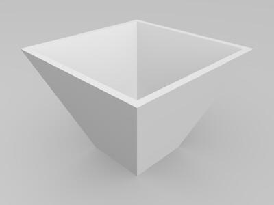 孔明锁之三十四-3d打印模型