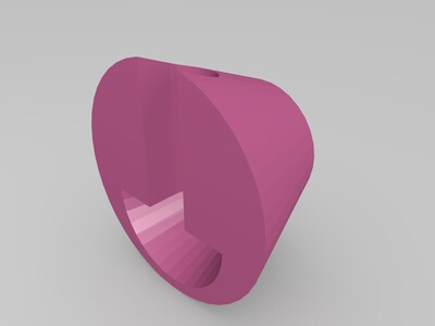 手机支架-3d打印模型