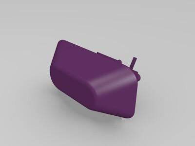 船-3d打印模型