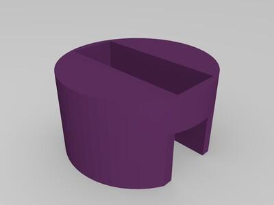 U盘壳-3d打印模型