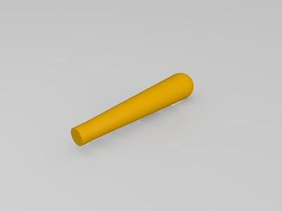 水龙头-3d打印模型