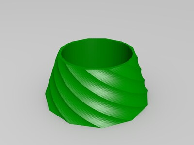 话筒支架-3d打印模型