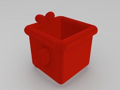 悟空-3d打印模型