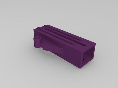 羅伊 改裝套件-3d打印模型