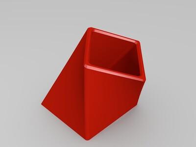 红酒冰桶-3d打印模型