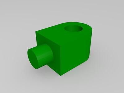 高达 全拼装-3d打印模型