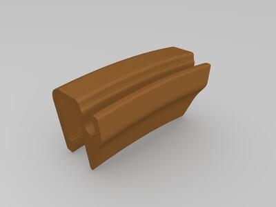 小汽车-3d打印模型