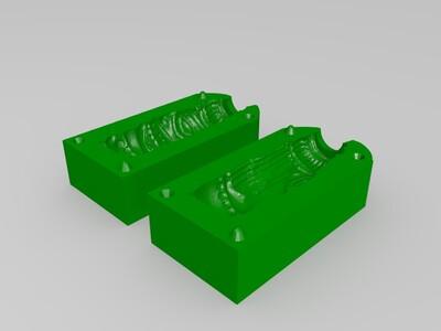 印泥-3d打印模型
