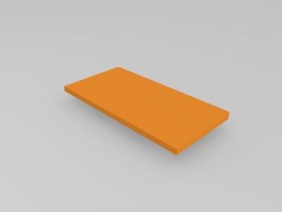 可爱小巴—创意花盆-3d打印模型