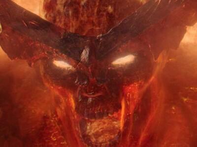 火巨人苏尔特尔的王冠-3d打印模型