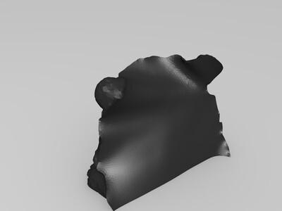 刺猬-3d打印模型