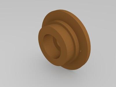 灯罩-3d打印模型