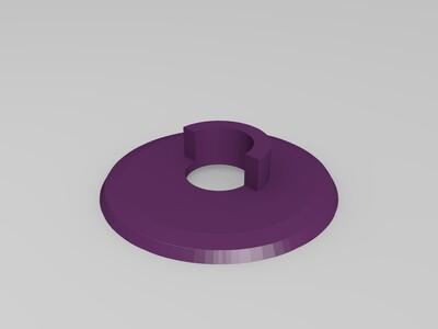 南瓜灯-3d打印模型