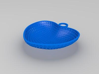 心型-3d打印模型