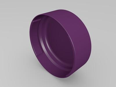 保温杯-3d打印模型