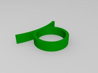 剥橙子小工具-3d打印模型