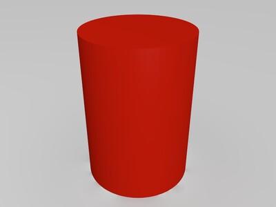 红警3日本波能塔-3d打印模型