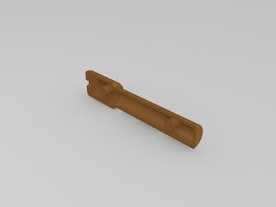 跳绳-3d打印模型