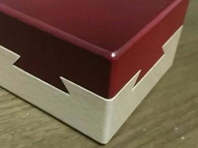 神奇盒子-3d打印模型