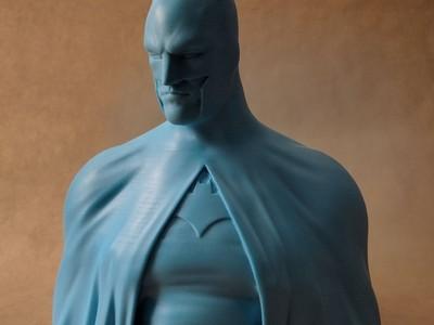 蝙蝠侠-3d打印模型