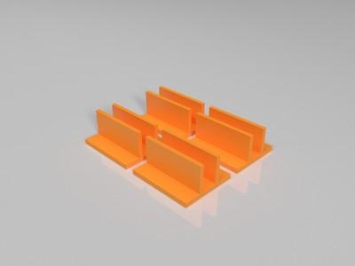 工具-3d打印模型
