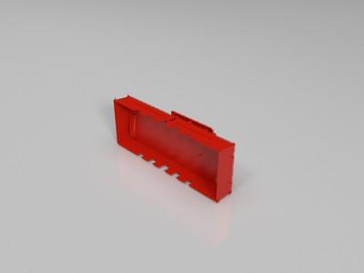 天安门-3d打印模型