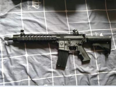 M4-3d打印模型