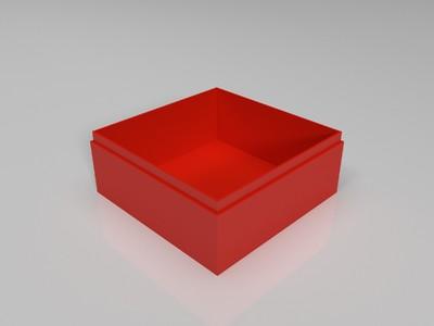 五子棋-3d打印模型