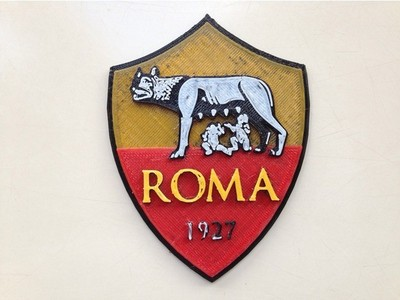 罗马-3d打印模型