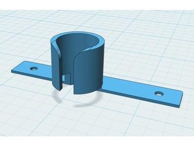 ANYCUBIC mega束线器-3d打印模型