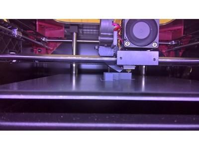 ANYCUBIC 4MAX导风口-3d打印模型